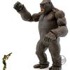 Kong: Ostrov lebek: Další pohled na filmová monstra | Fandíme filmu