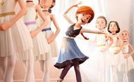 Balerína: Dobrodružný animák z romantické Paříže   Fandíme filmu