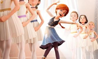 Balerína: Dobrodružný animák z romantické Paříže | Fandíme filmu