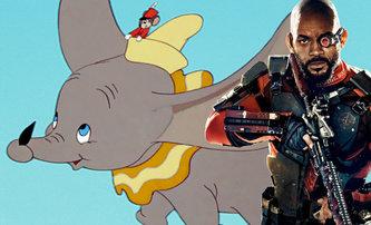 Dumbo může zastavit třetí Mizery | Fandíme filmu