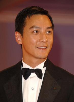 Daniel Wu | Fandíme filmu