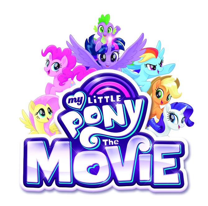 My Little Pony: The Movie | Fandíme filmu