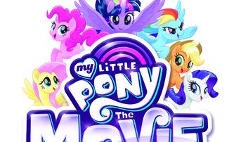 My Little Pony: Tak už i barevní poníci budou mít film   Fandíme filmu