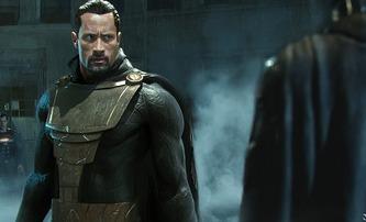 Black Adam se poprvé představí v cizím filmu   Fandíme filmu