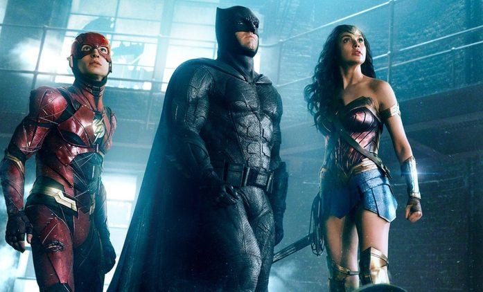 Justice League bude bezprostřední pokračování Batman v Superman | Fandíme filmu