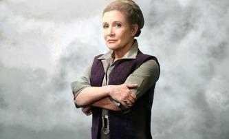 Star Wars: O osudu digitálního oživení Leiy je rozhodnuto | Fandíme filmu
