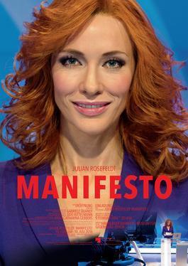 Manifesto | Fandíme filmu