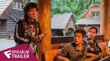 Muzzikanti - Oficiální Teaser Trailer | Fandíme filmu