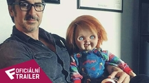 Cult of Chucky - Oficiální Teaser Trailer | Fandíme filmu
