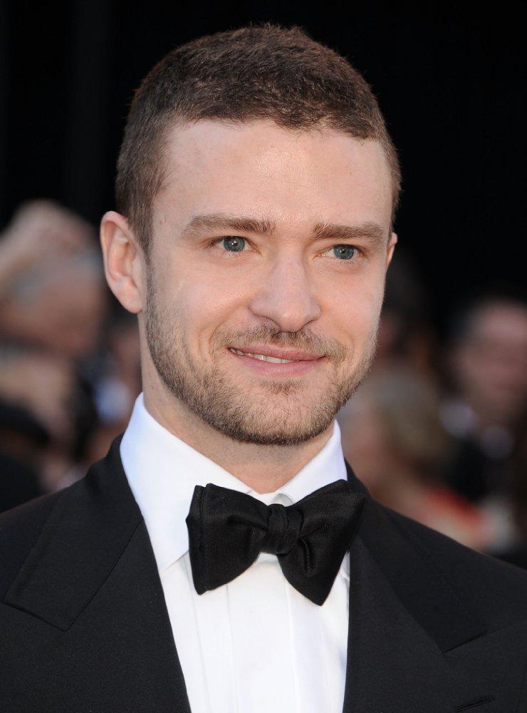 Justin Timberlake | Fandíme filmu