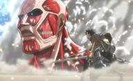 Attack on Titan: Producent Harryho Pottera chce vlastní film | Fandíme filmu