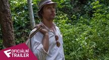 Zlato - Oficiální Red Band Trailer | Fandíme filmu