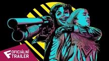Get the Girl - Oficiální Trailer | Fandíme filmu