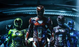 Power Rangers morfují naplno v druhé upoutávce | Fandíme filmu