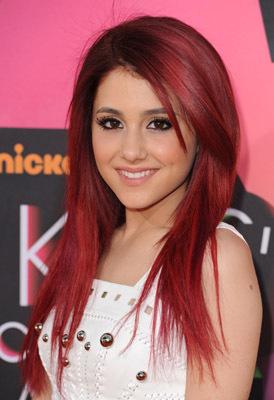 Ariana Grande | Fandíme filmu