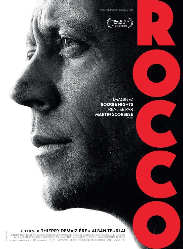 Rocco | Fandíme filmu