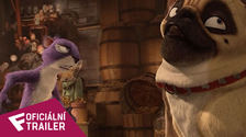 The Nut Job 2: Nutty by Nature - Oficiální Trailer | Fandíme filmu