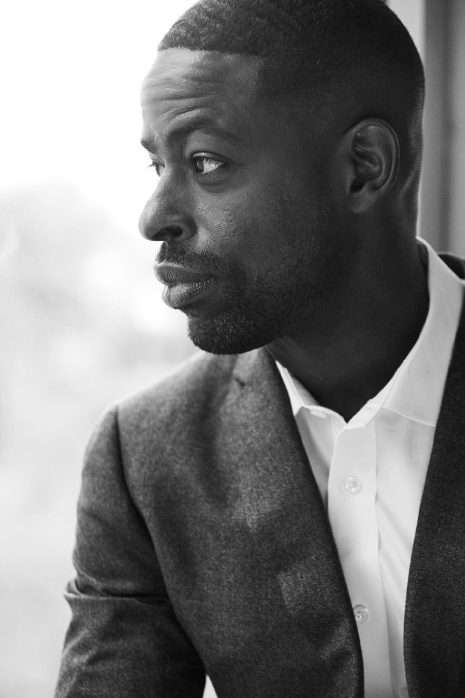 Sterling K. Brown | Fandíme filmu