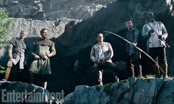 Král Artuš: Legenda o meči | Fandíme filmu