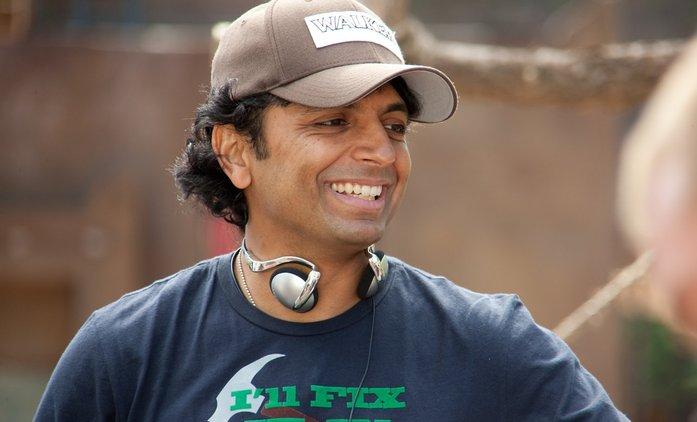 Glass: Shyamalan spojil několik filmů v jediné pokračování   Fandíme filmu