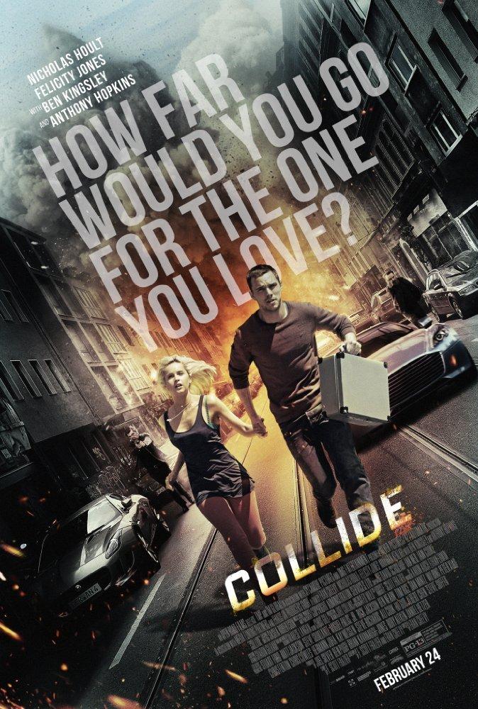 Collide | Fandíme filmu