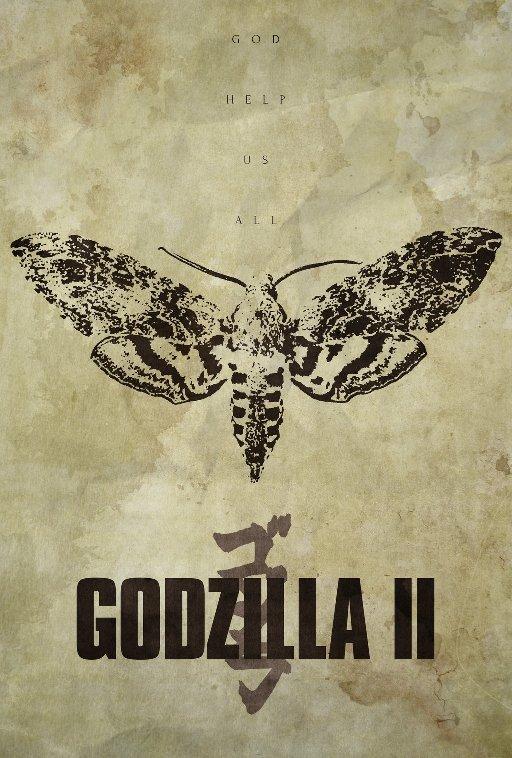 Godzilla: King of Monsters | Fandíme filmu