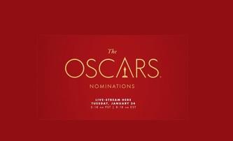 Oscar 2017: Sledujte živě vyhlášení nominací | Fandíme filmu