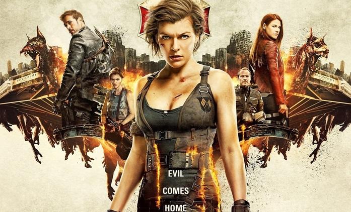 Resident Evil: Zraněná kaskadérka se rozpovídala o okolnostech tragické nehody   Fandíme filmu