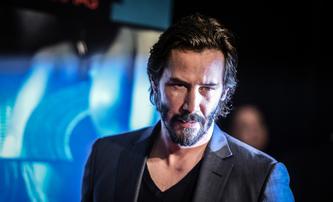 BRZRKR: Ultra násilná řež s Keanu Reevesem už se píše | Fandíme filmu