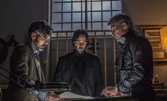 The Continental: Seriálový spin-off Johna Wicka se dává do pohybu | Fandíme filmu