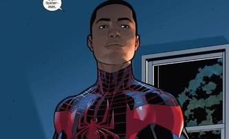 Animovaný Spider-Man: Miles Morales potvrzen jako hrdina | Fandíme filmu