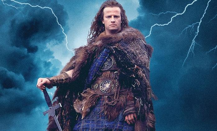 Highlander: Rovnou celá krvavá trilogie dle vzoru Star Wars   Fandíme filmu