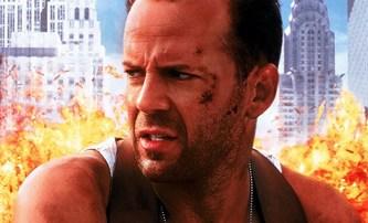 Smrtonosná past 6: Známe název a scenáristu? | Fandíme filmu
