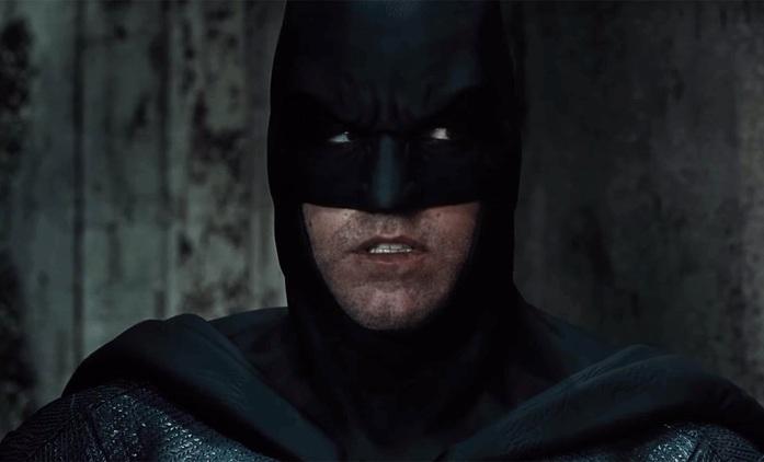 Batman: Chce Affleck přeci jen zůstat? | Fandíme filmu