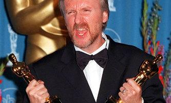 Téma: Dle Camerona nedostávají Oscary filmy, které chcete vidět   Fandíme filmu