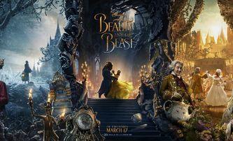 Kráska a zvíře: Finální trailer ještě pohádkovější | Fandíme filmu