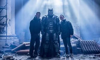 The Batman: Další scenárista filmu odhalen | Fandíme filmu