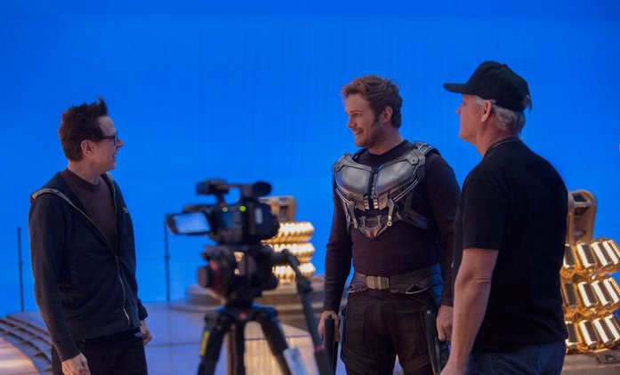 Strážci Galaxie 3: Marvel se snaží vyjednat s Disneym Gunnův návrat   Fandíme filmu