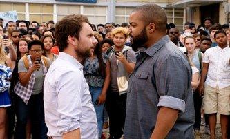 Na férovku pane učiteli:  Ice Cube vs. Charlie Day v lavicích | Fandíme filmu