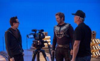 Strážci Galaxie 3: Marvel se snaží vyjednat s Disneym Gunnův návrat | Fandíme filmu