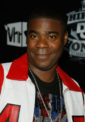 Tracy Morgan | Fandíme filmu