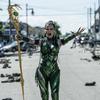 Recenze: Power Rangers: Strážci vesmíru | Fandíme filmu