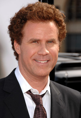 Will Ferrell | Fandíme filmu