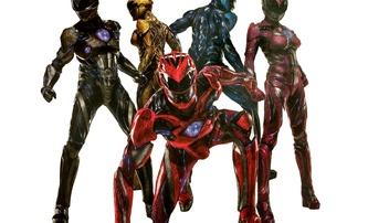 Power Rangers: Kde měli cameo původní Strážci | Fandíme filmu