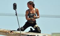 Tomb Raider: První fotky z natáčení | Fandíme filmu