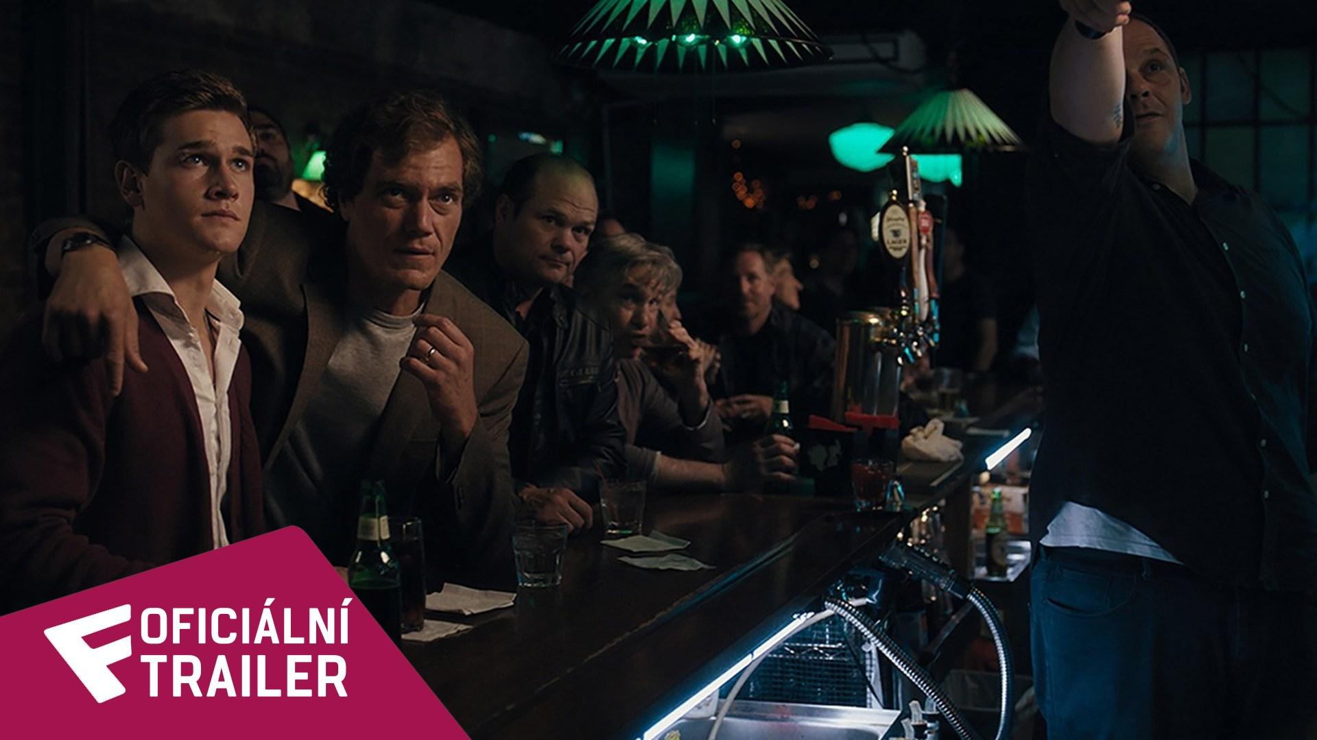 Wolves - Oficiální trailer | Fandíme filmu