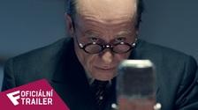 Masaryk - Oficiální Trailer | Fandíme filmu