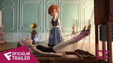 Balerína - Oficiální Trailer (CZ - dabing) | Fandíme filmu