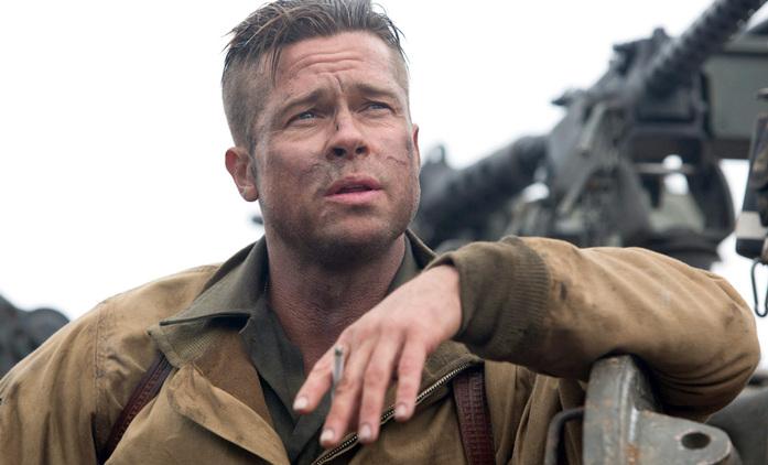 Ad Astra: Po odložení Světové války Z 2 zamíří Brad Pitt ke hvězdám | Fandíme filmu