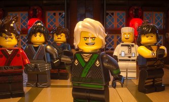 Recenze: Lego Ninjago Film | Fandíme filmu